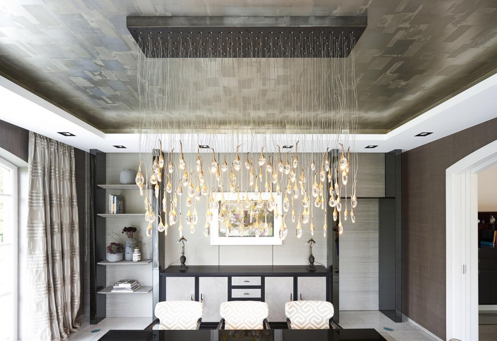 Hier sehen Sie ein Bild von Lampe - RAUM contemporary interior