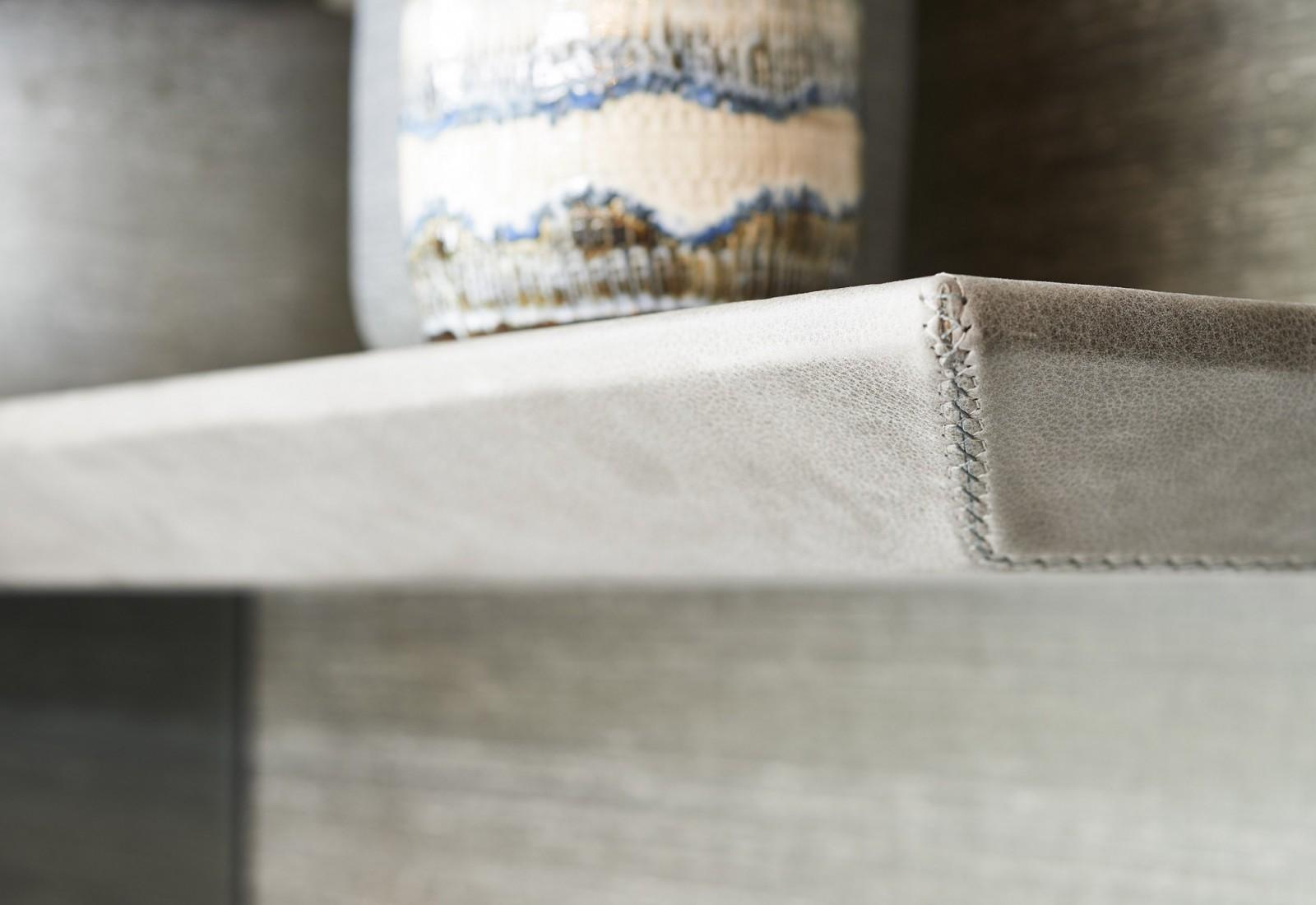 Hier sehen Sie ein Bild von Detailansicht Kante - RAUM contemporary interior