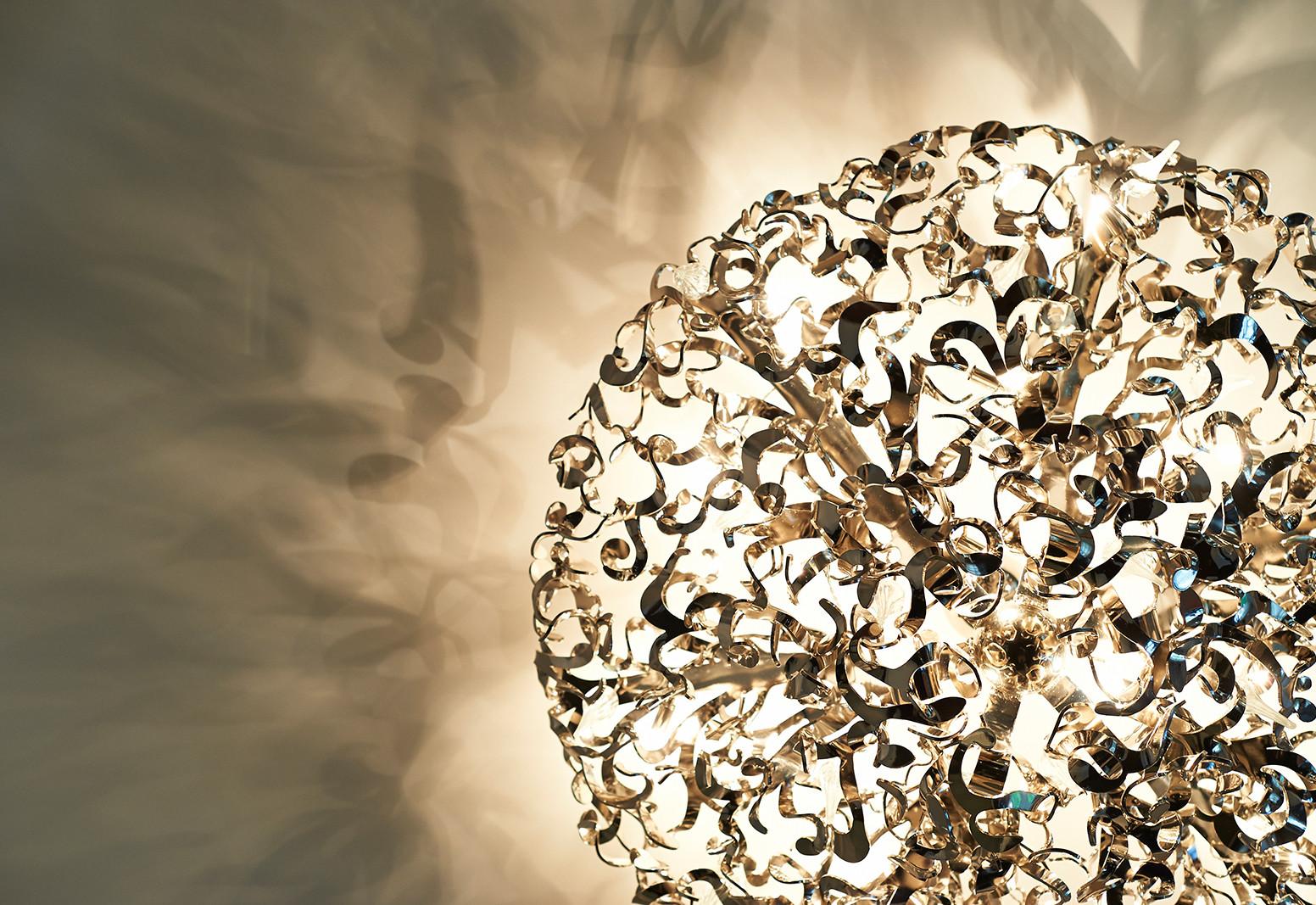 Hier sehen Sie ein Bild von Stefanie Raum Beleuchtung Detail Raum Contemporary Interior